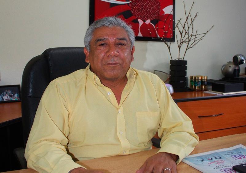 """Cancún y Los Cabos capacitarán """"tiempo compartido"""": Olivares"""