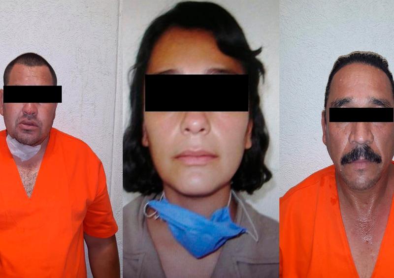 Revelan la identidad de los oficiales involucrados en la muerte de Giovanni López
