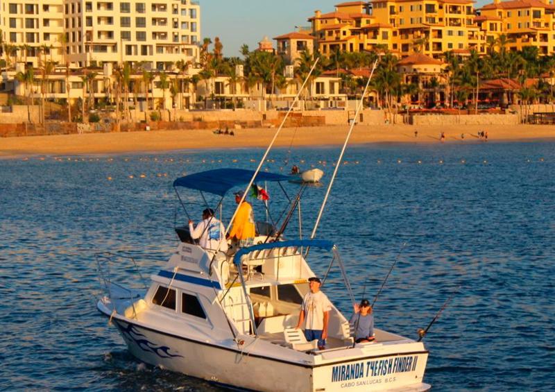 AHLC espera flujo turístico a finales de trimestre en Los Cabos