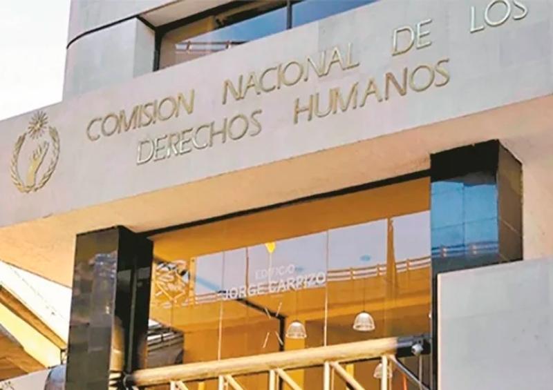 CNDH pide a Congreso definir límites de militarización