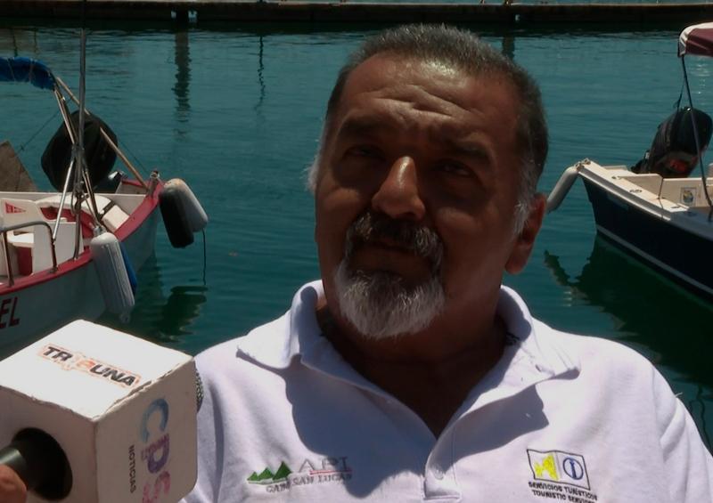 Urge activación de servicios en La Marina, reclama prestador
