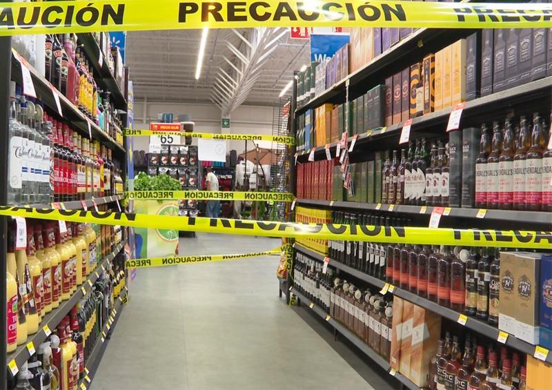 Reanudan venta de alcohol en Los Cabos hasta las 10:00 pm