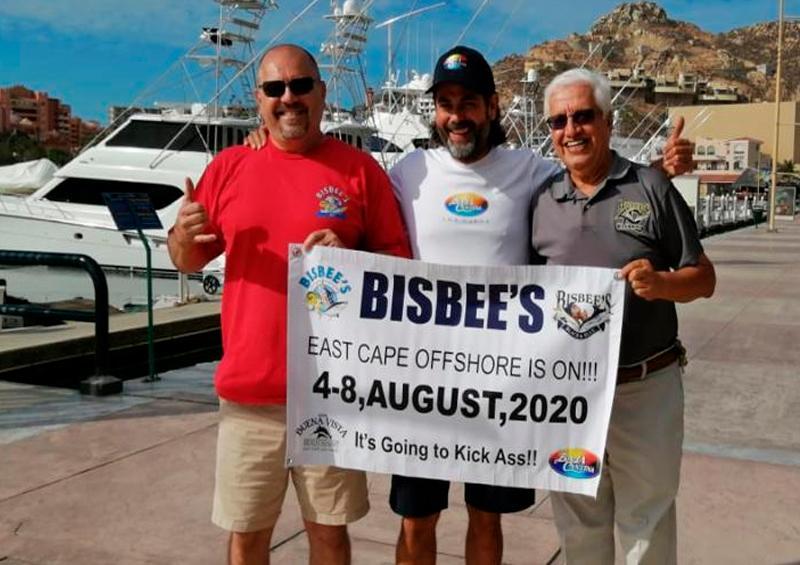 Confirman apertura de los torneos de pesca Bisbee´s en Los Cabos