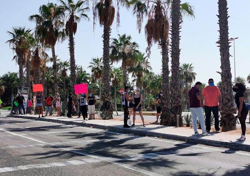 Asociación de Gimnasios de Los Cabos exige reapertura inmediata