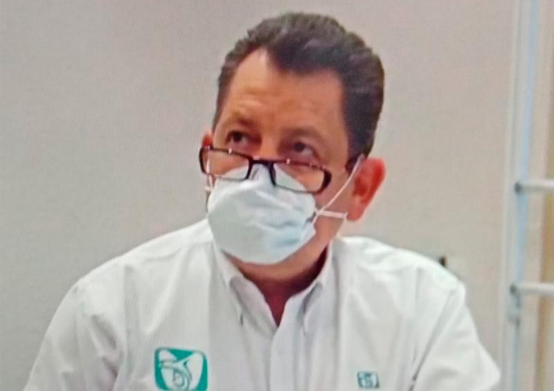 Reportan brote de Covid-19 en Exportadora de Sal de Guerrero Negro