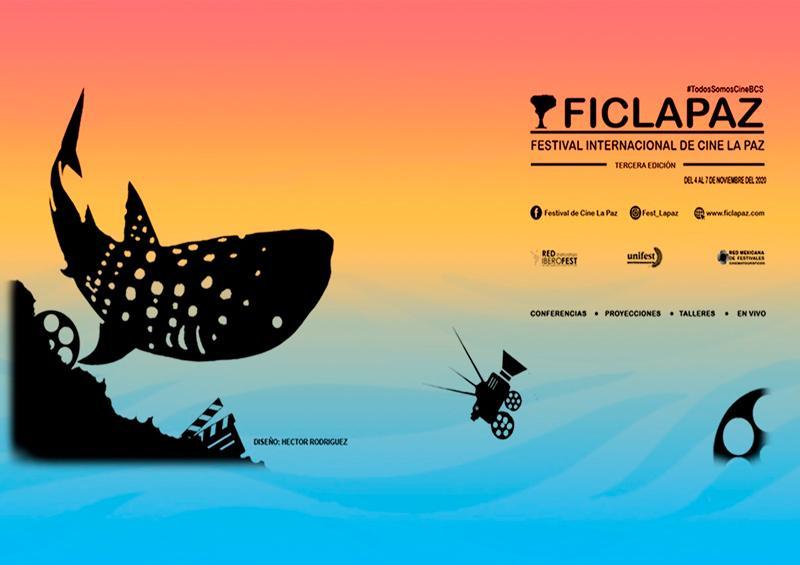 Preparan tercera edición del Festival Internacional de Cine