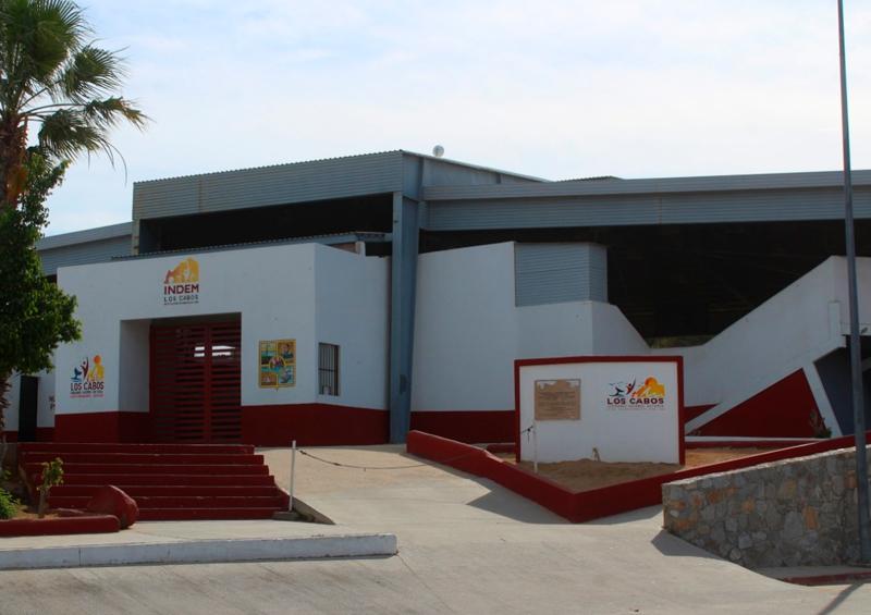 Abren 4 espacios deportivos estratégicos en Los Cabos