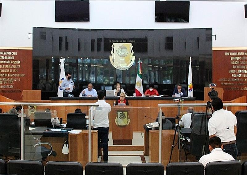 Pide diputada del PRI auditoría a los 21 diputados de BCS