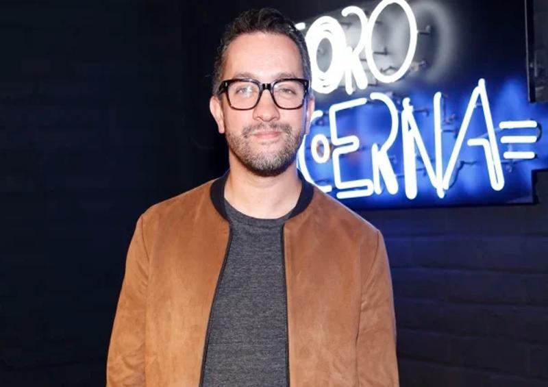 Suspenden programa de Chumel Torres en HBO
