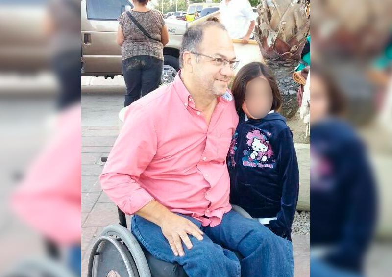 """""""Dar de gracias"""" crea App para terapias virtuales a discapacitados"""