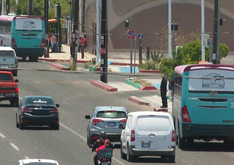 179 infracciones por exceso de pasaje en transporte público
