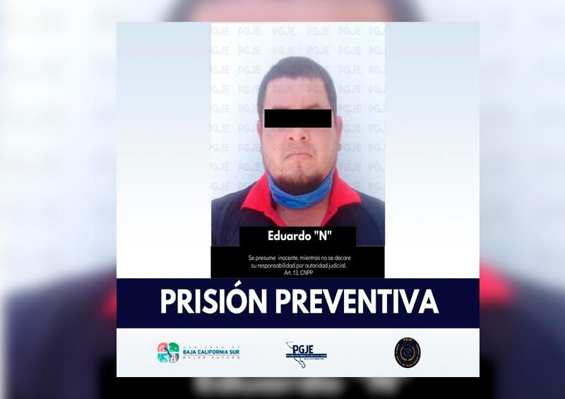 Encarcelan a un hombre por violación equiparada