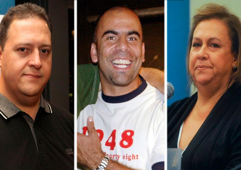 Hijo y viuda de Pablo Escobar en juicio por presunto'narcolavado'