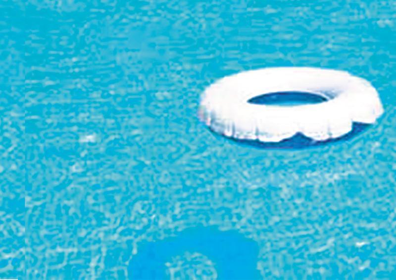 Menor de 3 años muere ahogado