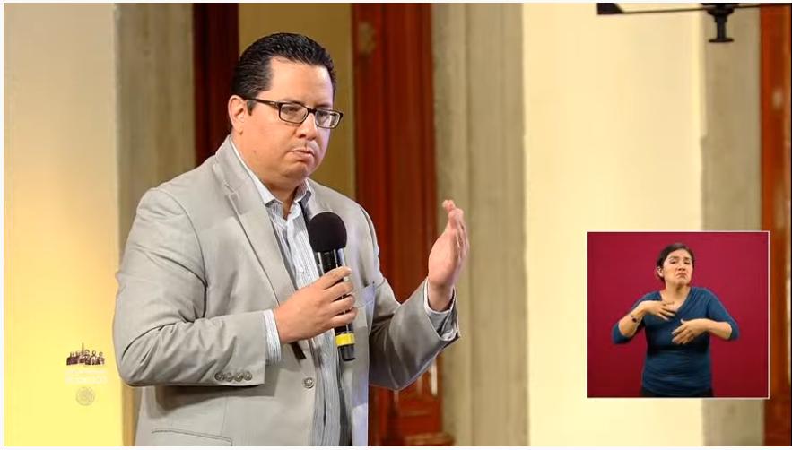 México supera los 25 mil muertos por Covid; hay 200 mil contagios