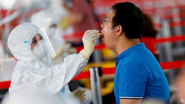 Empresa china con resultados prometedores en vacuna contra covid