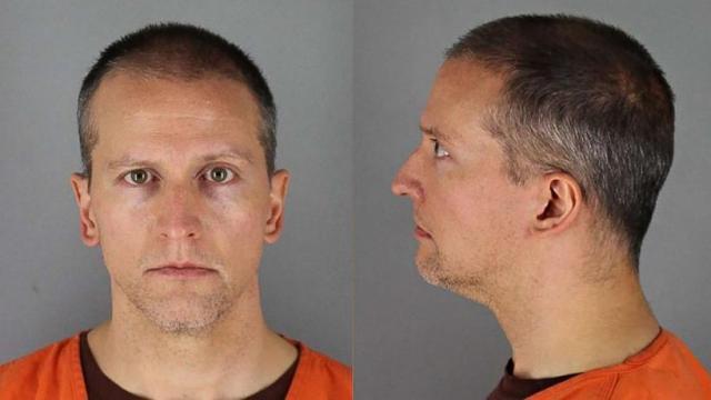 Policía que mató en EEUU a George Floyd será juzgado en marzo