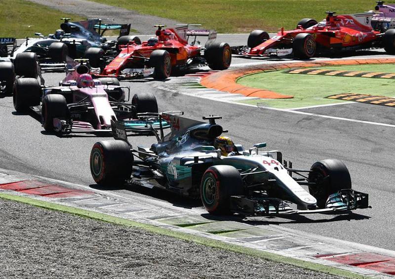 Alcalde de Monza anuncia GP de Italia a puerta cerrada en septiembre