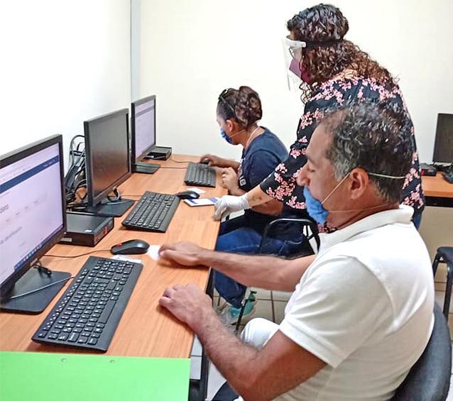 Abren nuevo Centro de Intermediación Laboral en Los Cabos