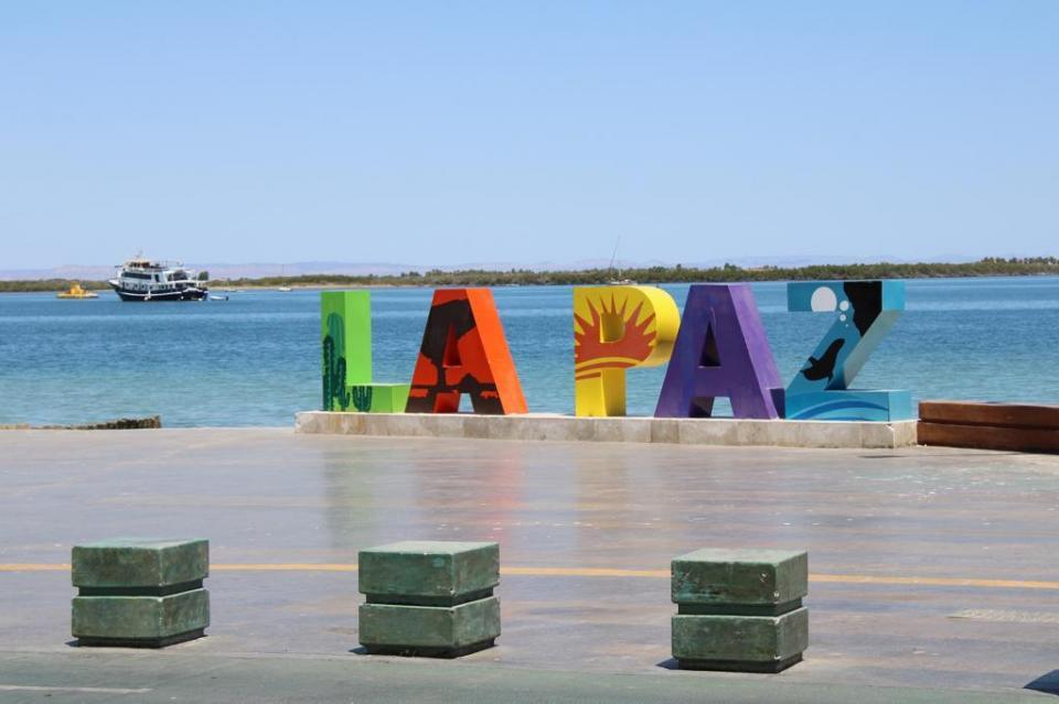 Preparada La Paz para reapertura del sector turístico