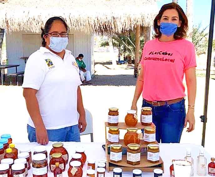 """Invitan al """"Mercado Regional de Los Cabos"""""""