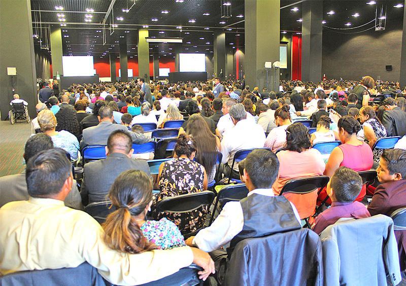Testigos de Jehová por primera vez en la historia realizarán asamblea en línea debido a la pandemia