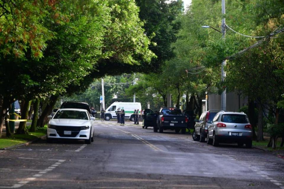 12 detenidos por atentado en CDMX; 2 decesos