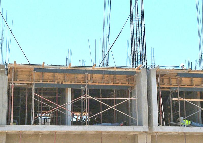 Cámaras y Colegios acuerdan con titular de Sepuim reforzar aspectos en obras de construcción