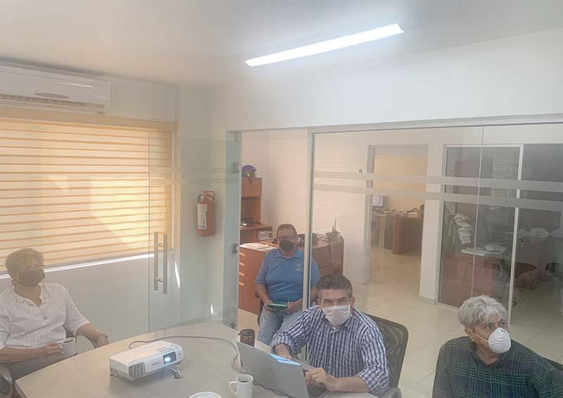 Avanza en 95% el reglamento de construcción para el municipio de Los Cabos