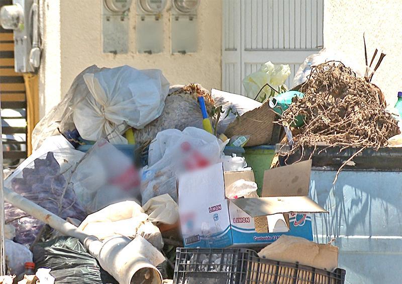 Aumentan los desechables y baja uso de contenedores desplastificados