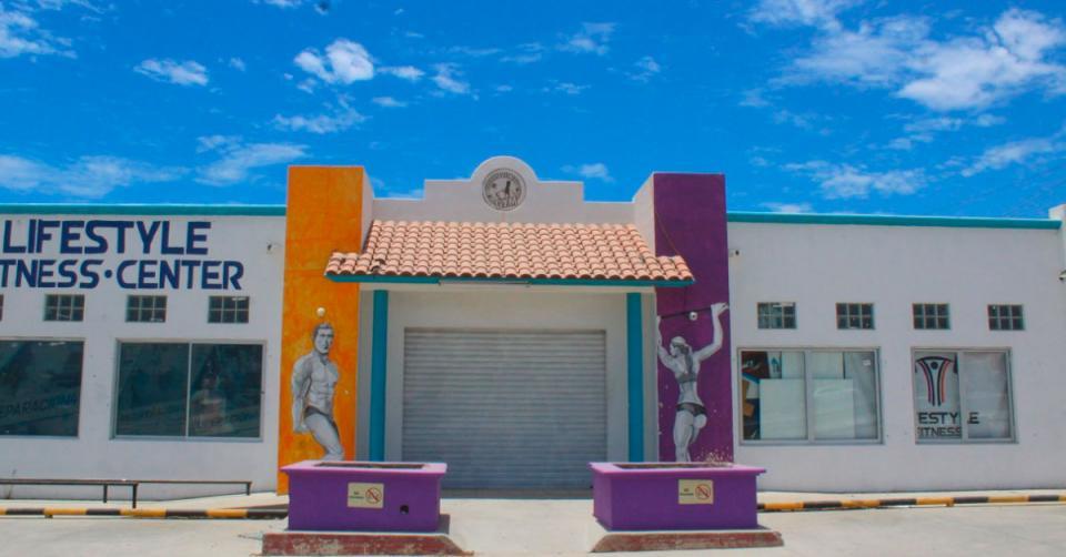 Propone Regidor de Los Cabos abrir gimnasios mediante citas