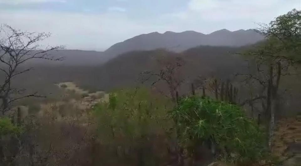 Metmex reporta primeras lluvias y pronostica más para julio