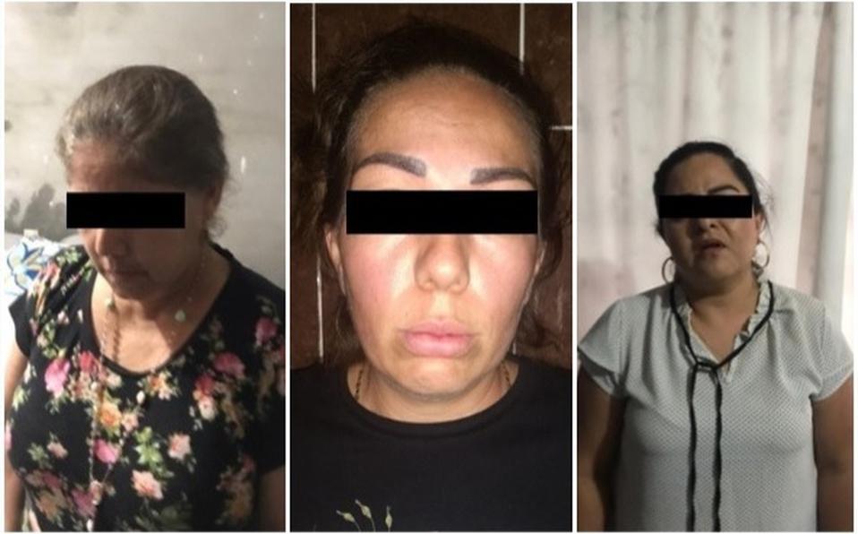 """Madre de """"El Marro"""" seguirá en prisión preventiva"""