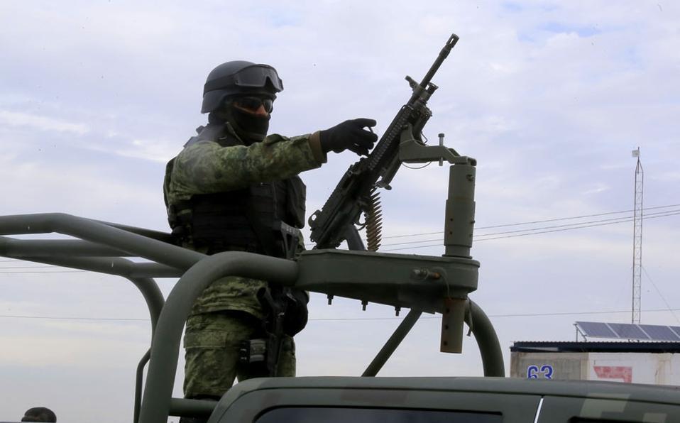 Liberan a general de la Sedena secuestrado en Puebla