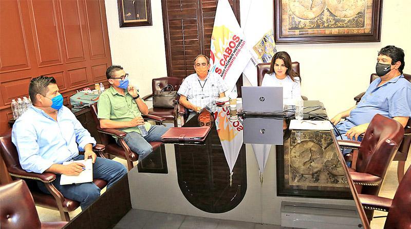 Continúa proyecto de la nueva desalinizadora siendo una prioridad en Los Cabos