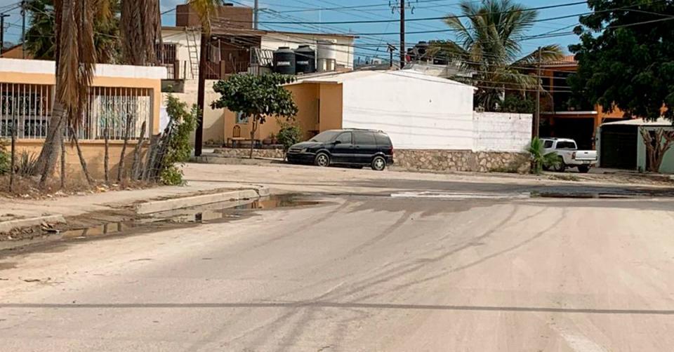 Denuncian ola de robos casa habitación en Infonavit Brisas
