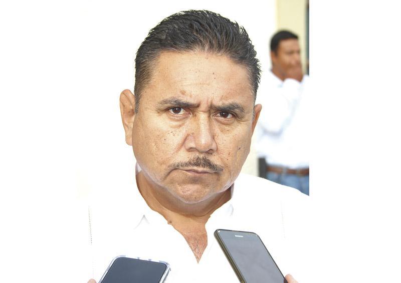 Asignan a nuevo delegado de Trabajo en Santiago del Sindicato de Burócratas sección Los Cabos