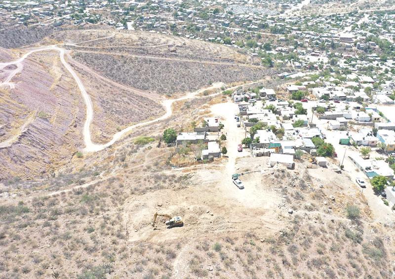 Mejorarán distribución de agua potable en sector noroeste de La Paz