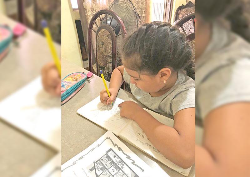 Finaliza trabajo escolar desde casa para más de 150 mil alumnos de nivel Básico de BCS