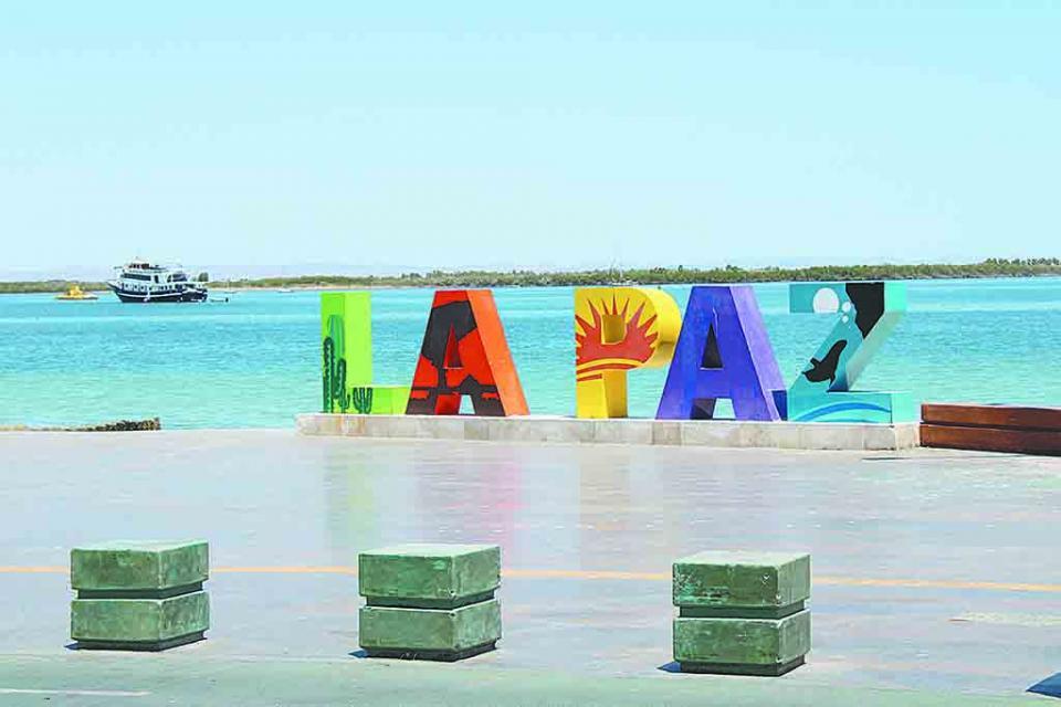 Preparada La Paz para reapertura del sector turístico: Setues
