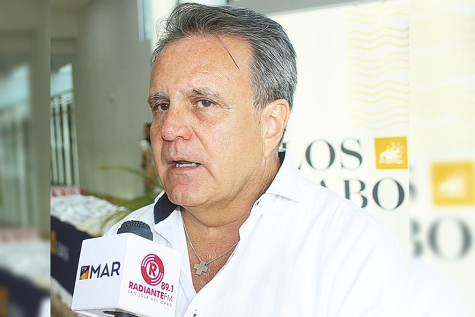 Campaña promocional, fundamental para incrementar flujo turístico al destino: Mauricio Salicrup
