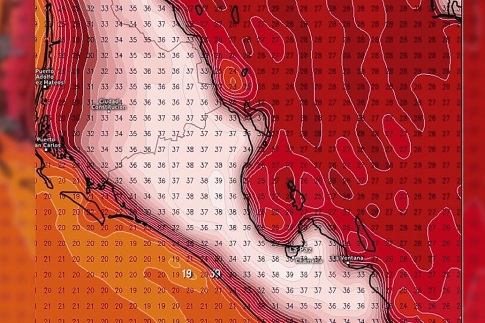 Exhortan tomar  medidas de  prevención ante  altas temperaturas