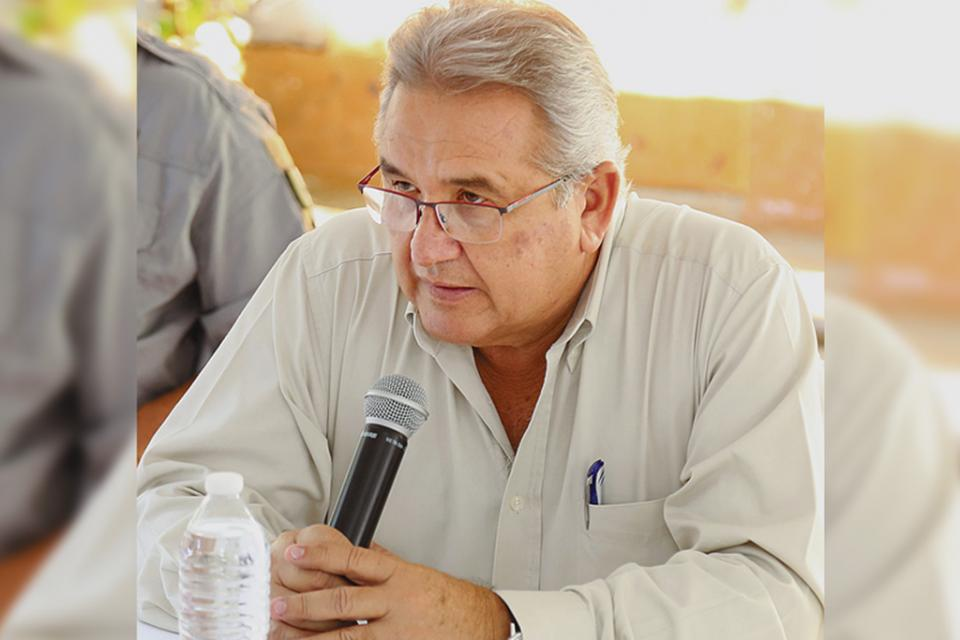 Con una administración limpia y  fuerte en sus finanzas, Gobierno de Los Cabos hizo frente a la pandemia  con autonomía: Tesorero Municipal