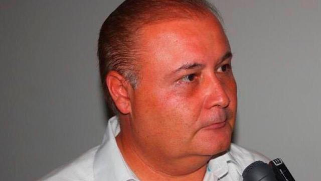 Gustavo Hernández Vela