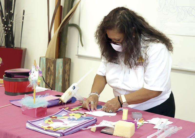 DIF Los Cabos  prepara talleres virtuales