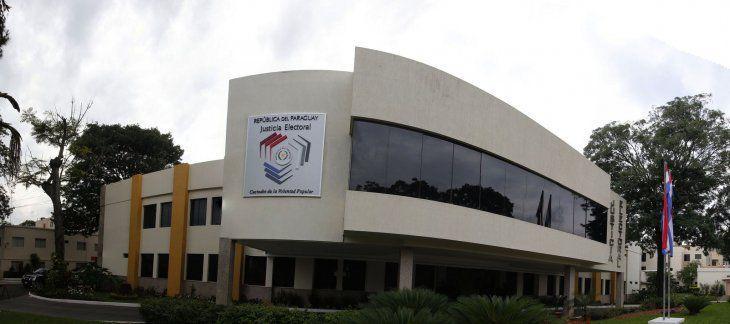 Paraguay posterga elecciones municipales a octubre de 2021