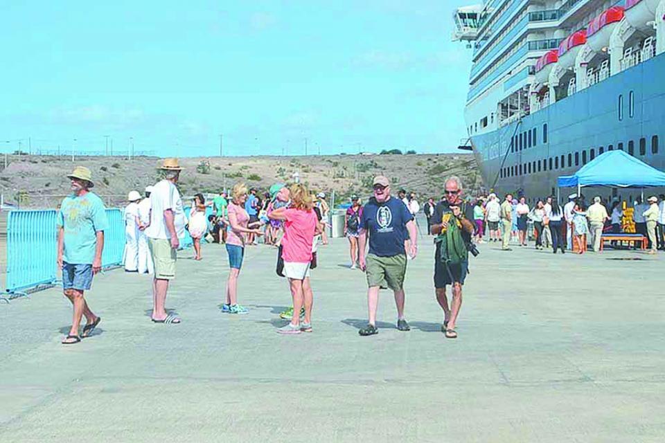 Apoya Gobierno al turismo como actividad esencial