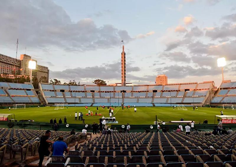 Estadio Uruguay