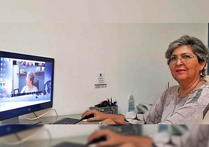 "Realizan ""Taller Virtual de Participación Ciudadana con Actores Clave"""