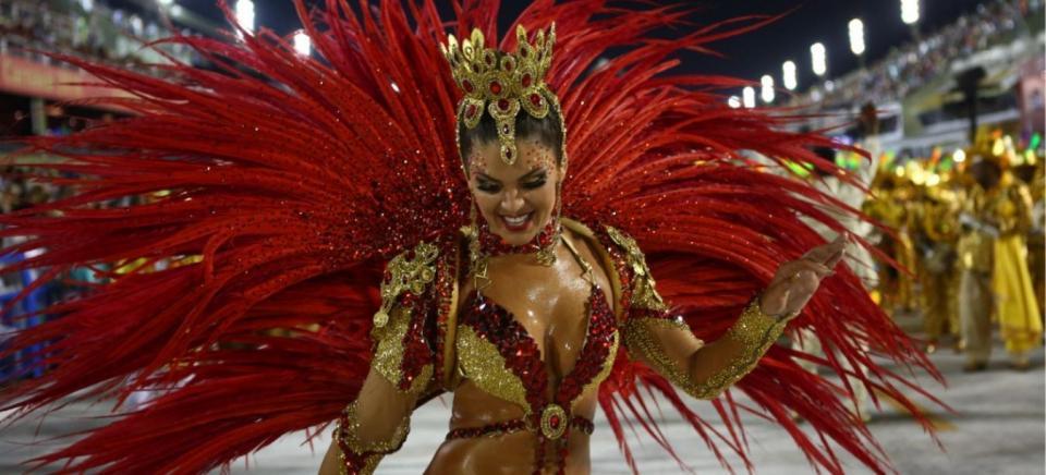 Sao Paulo aplaza su carnaval de 2021 debido a pandemia